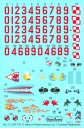 1/48 TS-11 Iskra in Polish service vol.1 Combat Regiments decals