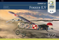 70012 Fokker E.V Expert Set!