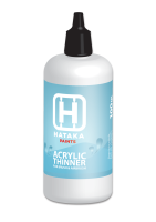 HTK-XP01 ACRYLIC THINNER 100ml
