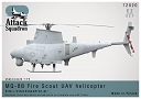MQ-8B Fire Scout EZ-set!