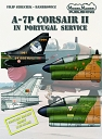 1/72 A-7 Corsair II in Portugal decals set