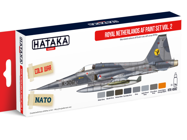 News from Hataka Hobby for May 2017