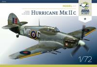 70036 Hurricane Mk IIc Model Kit!