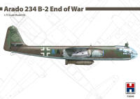 H2K72040 Arado 234 B-2 End of War ex-Dragon!
