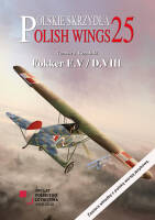 Polish Wings 25. Fokker E.V/D.VIII