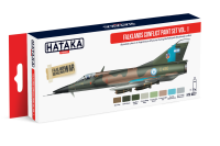 HTK-AS27 Falklands Conflict paint set vol. 1 set of 8