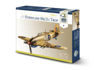 70037 Hurricane Mk IIc trop Model Kit!