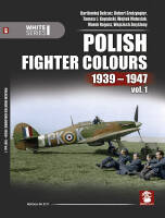 MMP 9131 Polish Fighter Colours 1939-1947 vol. 1,