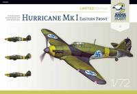 70025 Hurricane Mk I Eastern Front - Limited Edition!