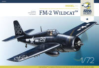 70033 FM-2 Wildcat ™ Model Kit!
