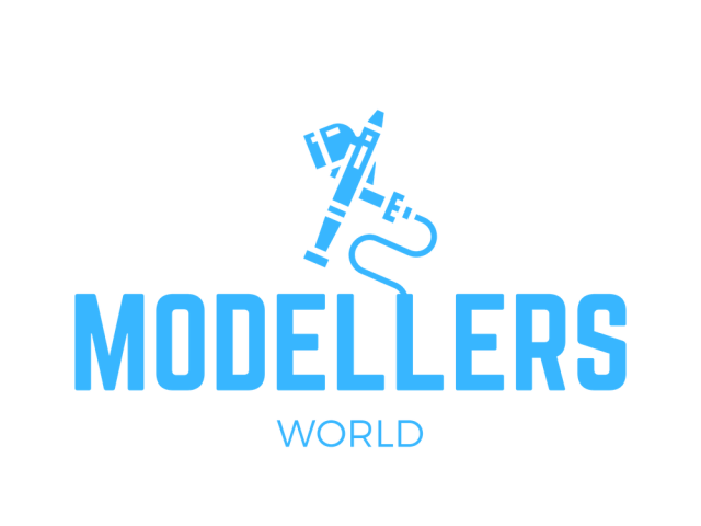Weathering with Modellers World