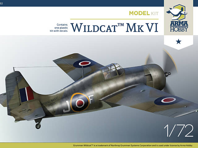 British Wildcat VI - taking preorders